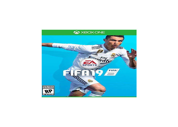 Fifa 19 - Xbox One - 1