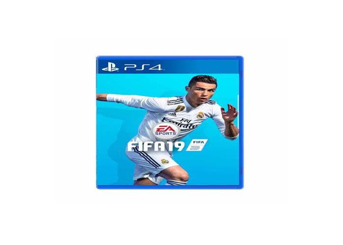 Fifa 19 PS4 - 1