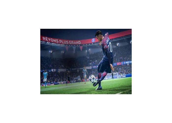 Fifa 20, fifa 19, monster hunter world- all ps4 - 1