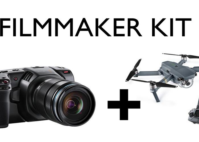 Film maker kit - 1