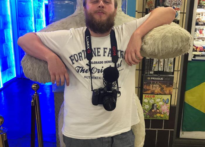 Film Operator - Full day (7 Hours) - 2