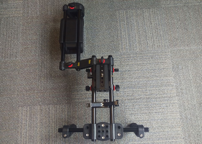 FilmCity Shoulder Rig - 2