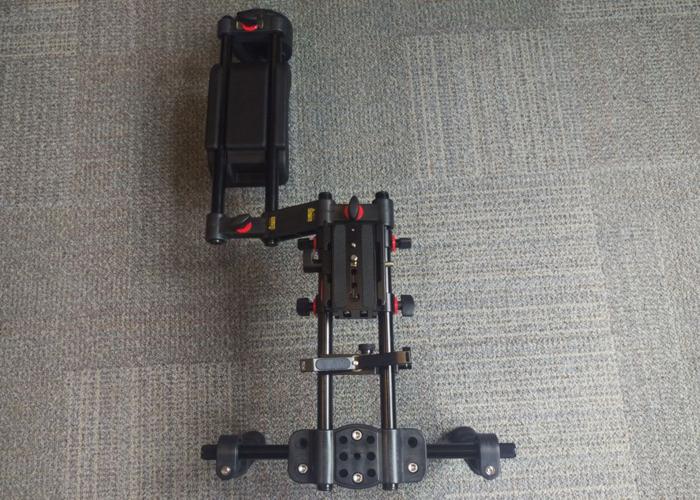FilmCity Shoulder Rig - 2