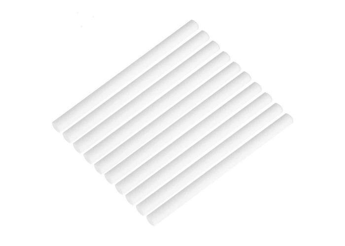 Filter Cotton Sponge Sticks Refill Replacement Wicks Mini Portable Personal USB - 1