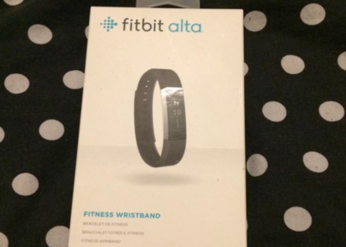 Fitbit Alta - 1