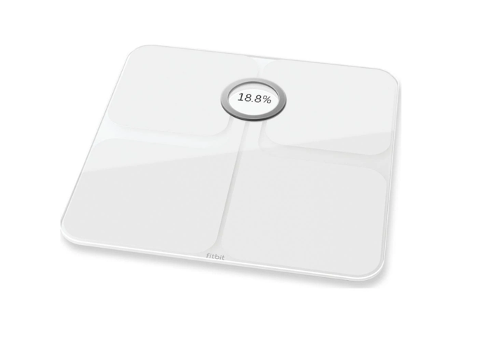 Fitbit Aria 2 WiFi Smart Scale - 2
