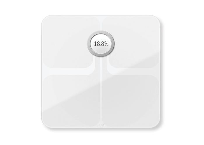 Fitbit Aria 2 WiFi Smart Scale - 1