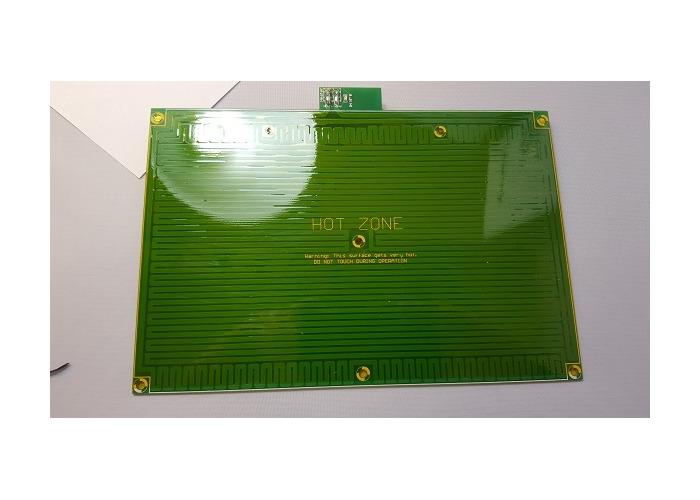 Flashforge Heating Plate - 1