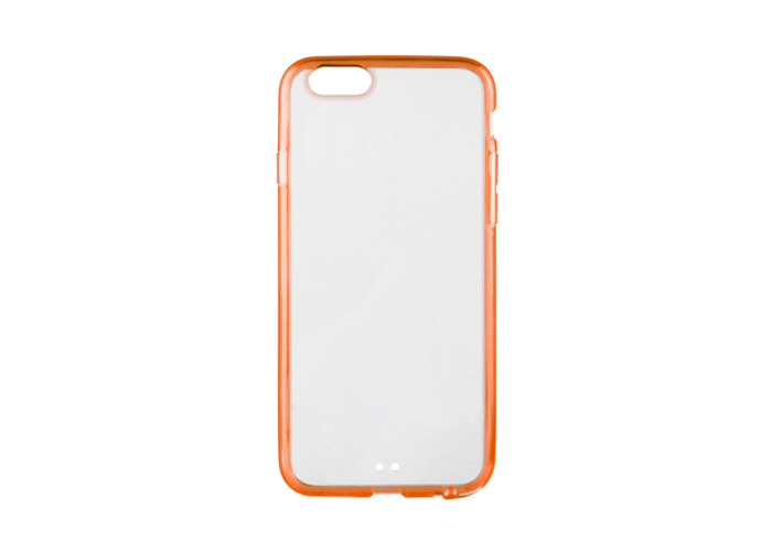 FLAVR 27099Orange Protective Case For Apple iPhone 6/6S - 2
