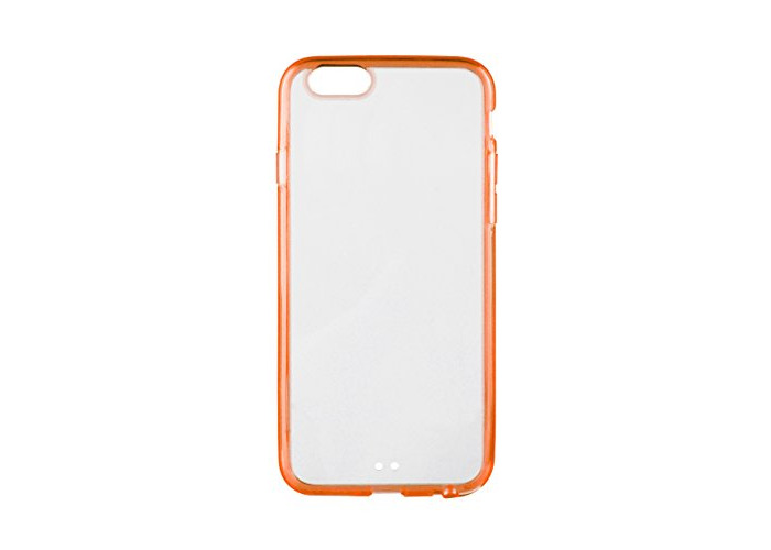 FLAVR 27099Orange Protective Case For Apple iPhone 6/6S - 1