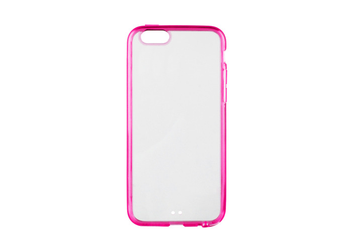 FLAVR 27100Protective Case For Apple iPhone 5/5S/SE Pink - 2