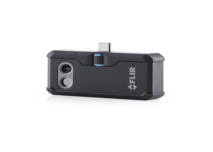 Flir ONE PRO Thermal Imaging Camera for Android Micro USB Smartphones - 1