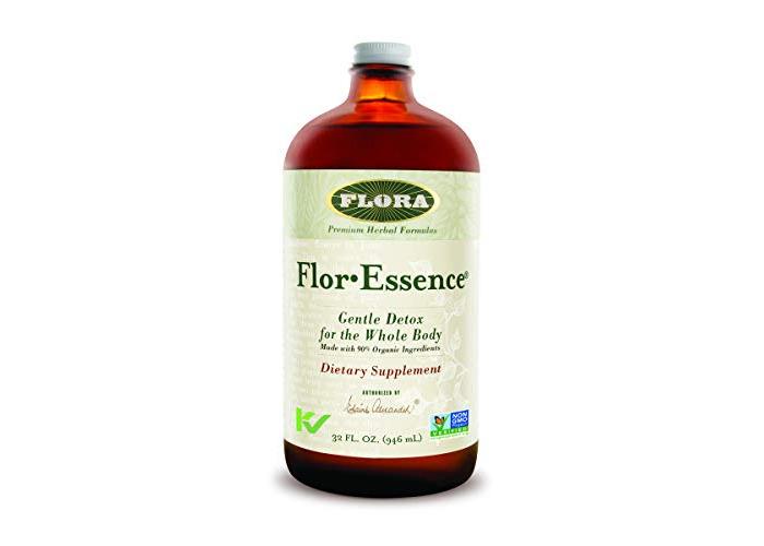 Flora Flor-essence Liquid Tea Blend 32-Ounces - 1