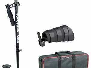 Flycam 5000 Stabiliser with Grip Arm - 1