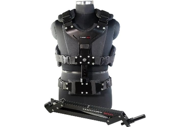 Flycam Comfort Arm and Vest - 1
