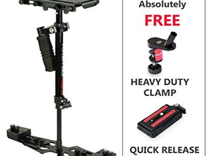 Flycam HD-3000 Handheld Video Stabilizer - 2