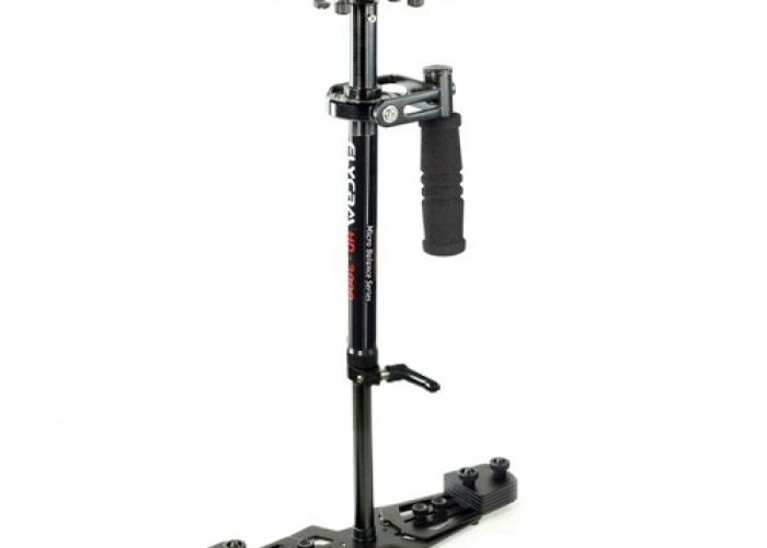 Flycam HD-3000 Handheld Video Stabilizer - 1