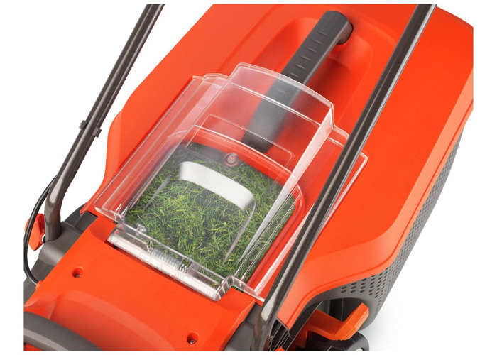 Flymo Speedimo 36cm Electric Lawnmower - 1500W - 2