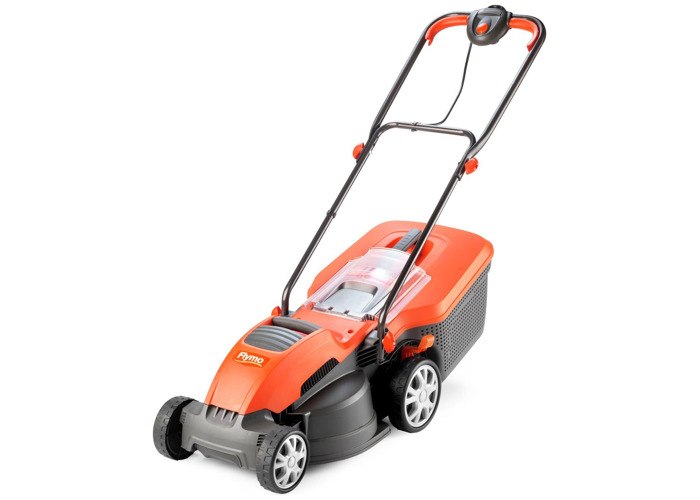 Flymo Speedimo 36cm Electric Lawnmower - 1500W - 1