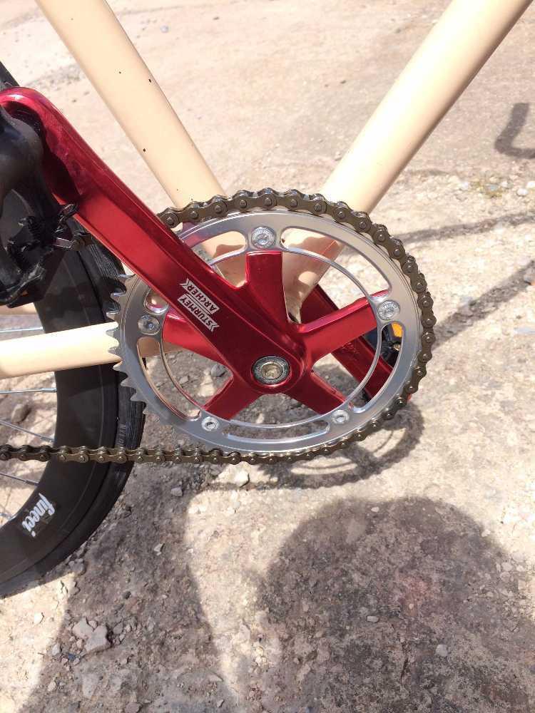 Foffa Bike Single Speed/Fixie - 2