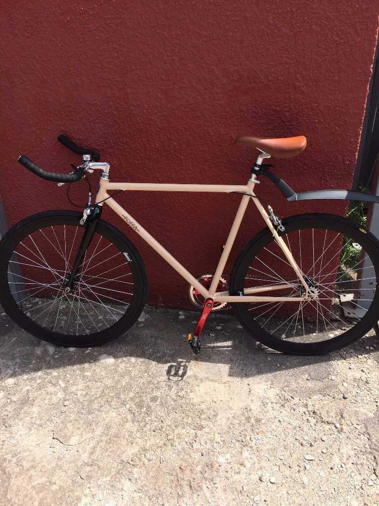 Foffa Bike Single Speed/Fixie - 1