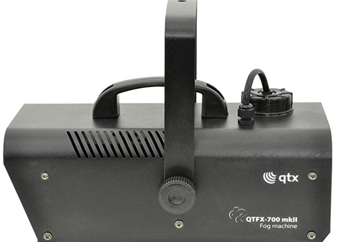 Fog Machine QTFX-700 MK2  - 2