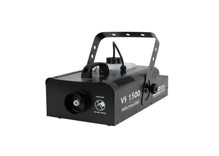 Fogger Machine 1500w Atmotech VS-1500 - Smoke machine Fog  - 1