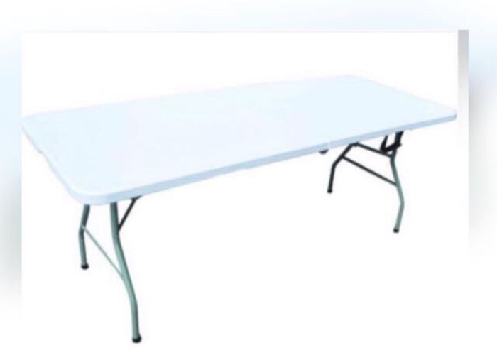 Fold up table  - 1