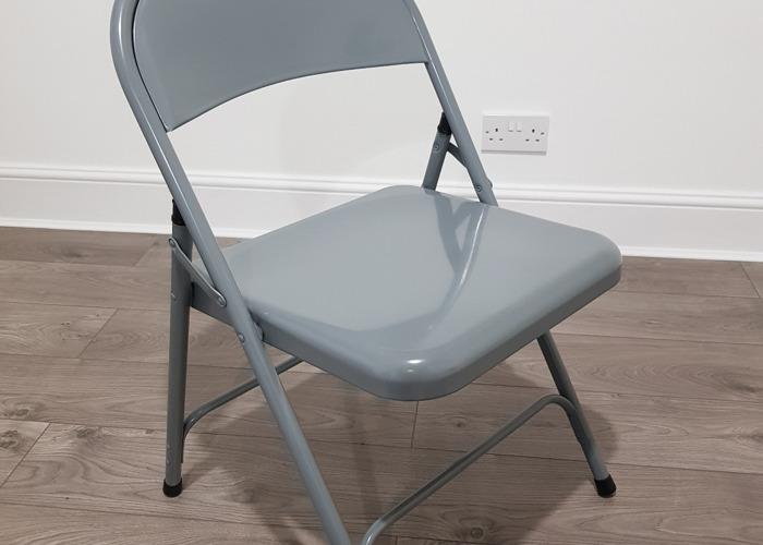 Folding Chair - 1