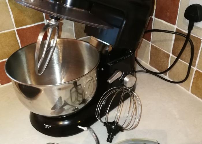 Food Mixer - Andrew James with Accessories - 1