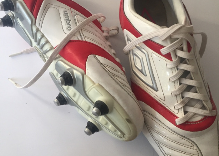 Football boots - 1