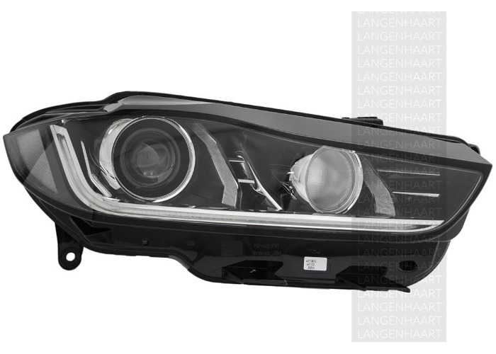 For Jaguar XE (JA_) 03.15 - Bi-xenonLED Right Headlight  RHD - 1