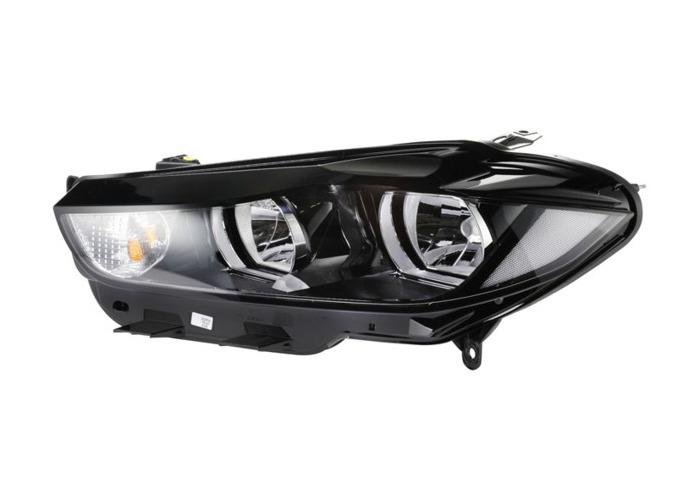 For Jaguar XE (JA_) 03.15 - Halogen LED Left Headlight  RHD - 2