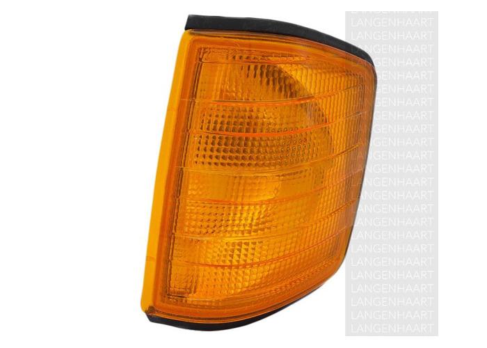 For Mercedes-Benz CABRIOLET (A124) 09.91 - 06.93 Halogen Left Front indicator LH - 1