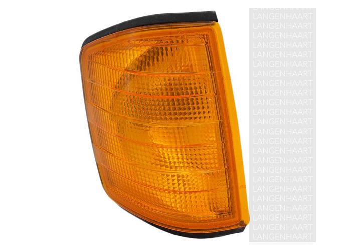 For Mercedes-Benz CABRIOLET (A124) 09.91 - 06.93 Halogen Right Front indicator L - 1