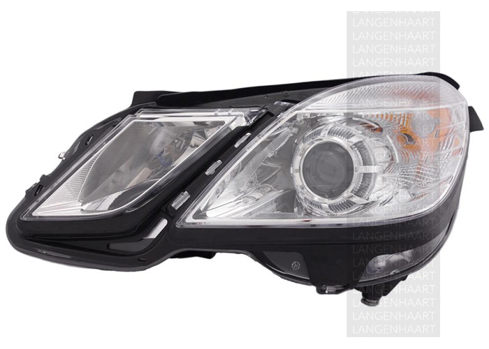 For Mercedes-Benz E-CLASS (W212) 01.09 - Halogen Left Headlight  RHD - 1