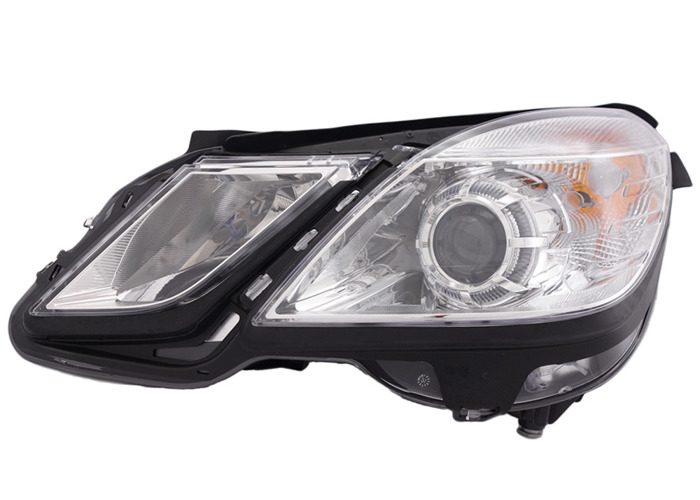For Mercedes-Benz E-CLASS (W212) 01.09 - Halogen Left Headlight  RHD - 2