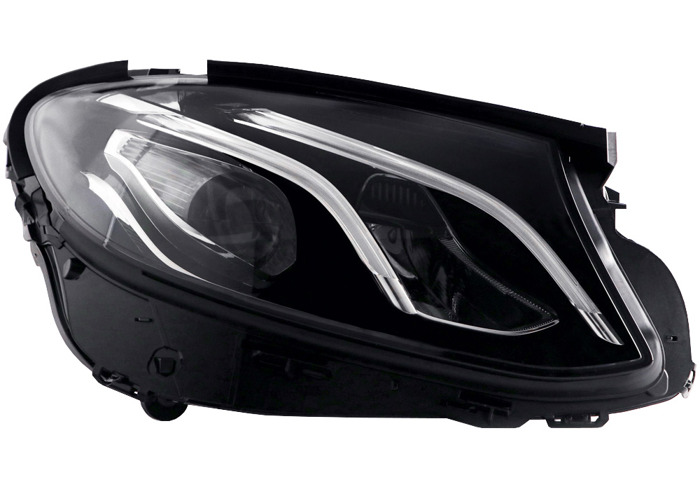 For Mercedes-Benz E-CLASS (W213) 01.16 - LED Right Headlight  RHD - 1