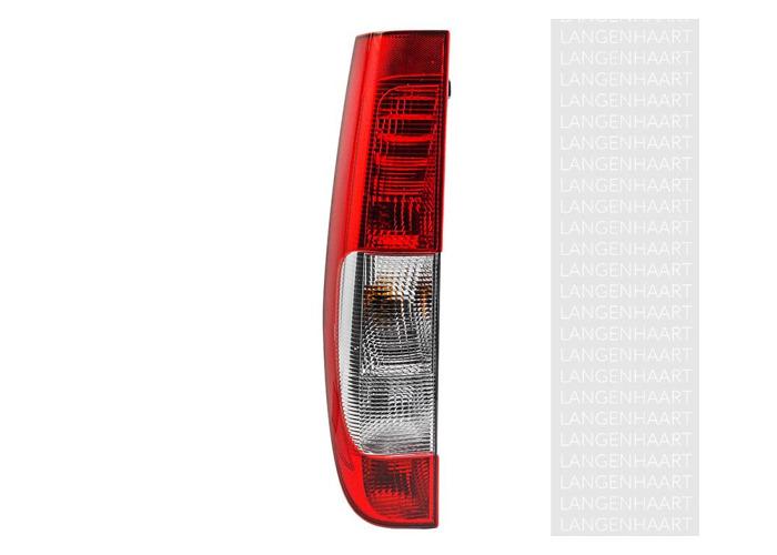 For Mercedes-Benz VIANO (W639) 09.03 - Halogen Left Rear light LHD RHD - 1