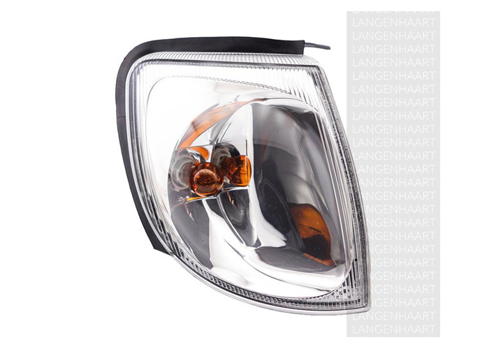For Nissan TERRANO II (R20) 09.99 - 09.07 Halogen Right Front indicator LHD RHD - 1
