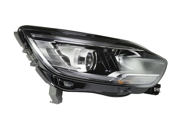 For Renault GRAND SCENIC IV 09.16 - Halogen LED Right Headlight  RHD - 2