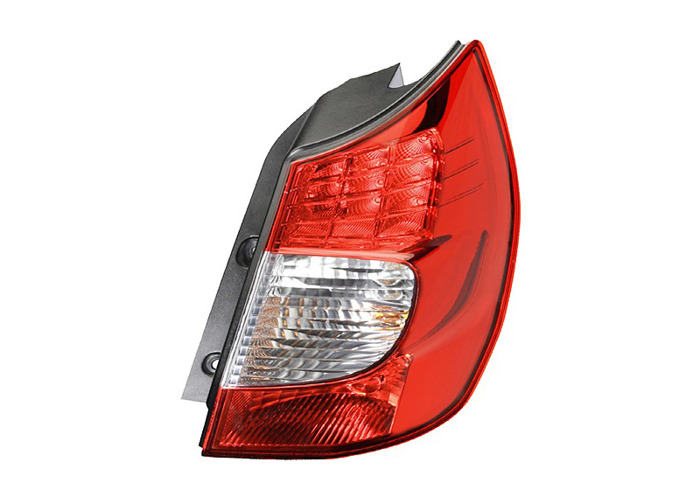 For Renault SCENIC II (JM01_) 06.03 - Halogen LED Right Rear light LHD RHD - 2