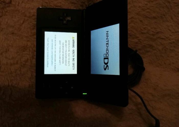 For Sale Nintendo DS & Pokemon Platinum - 1