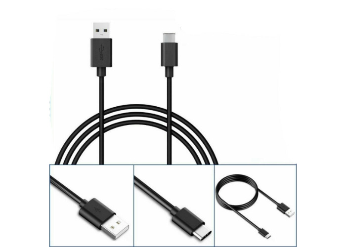 USB C Galaxy Note 8 Charging Cable