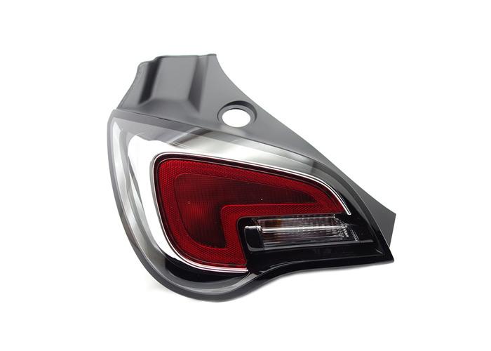 For Vauxhall ADAM 10.12 - Halogen Left Rear light LHD RHD - 2