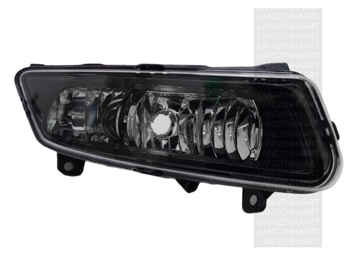 For VW POLO (6R, 6C) 06.09 - Halogen Right Fog Light LHD RHD - 1