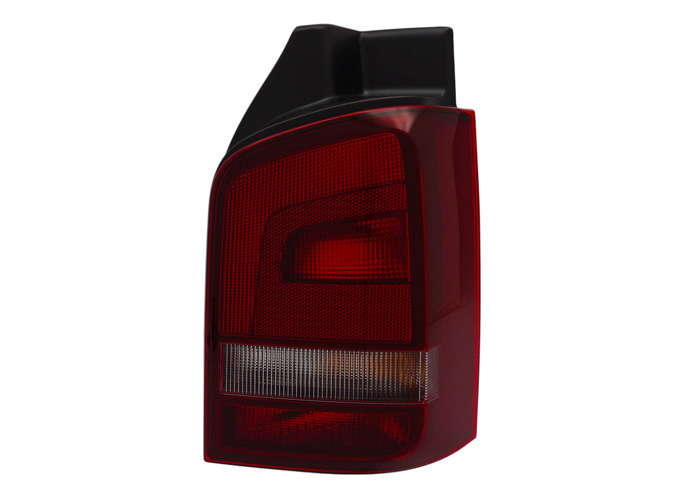 For VW TRANSPORTER CARAVELLE Mk V Bus 09.09 - Halogen Right Rear light LHD RHD - 1
