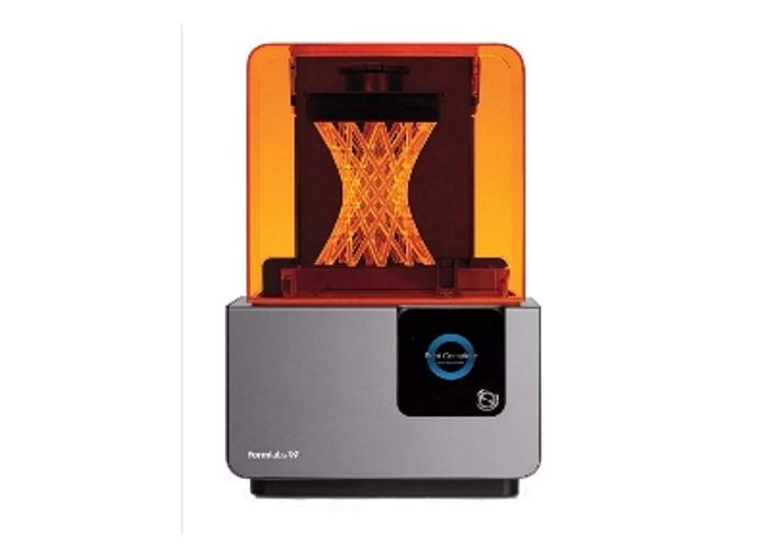 Formlabs Form 2 sla 3d printer - 1