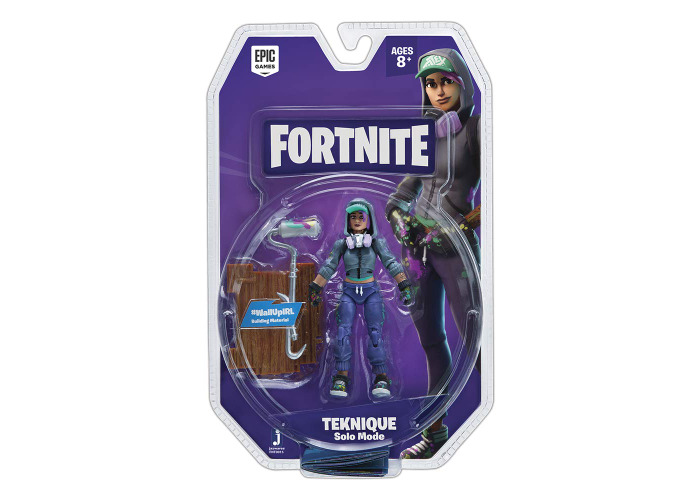 Fortnite FNT0015 Solo Mode Core Figure Teknique - 2