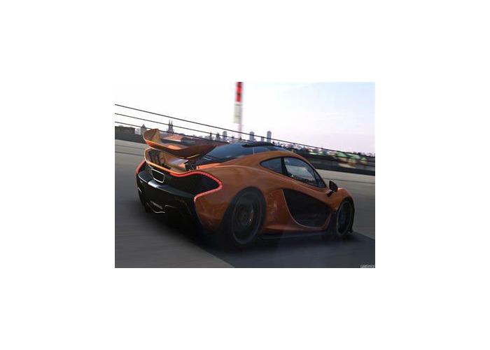 Forza  - 1